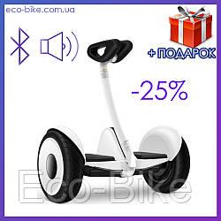 Гироскутер мини-сигвей Segway Xiaomi Ninebot Mini White  Гироборд Ксяоми Найн Бот Мини