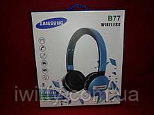 Наушники Samsung B77, фото 2