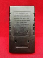 Мультиметр DT-838(+измеритель тока), фото 3