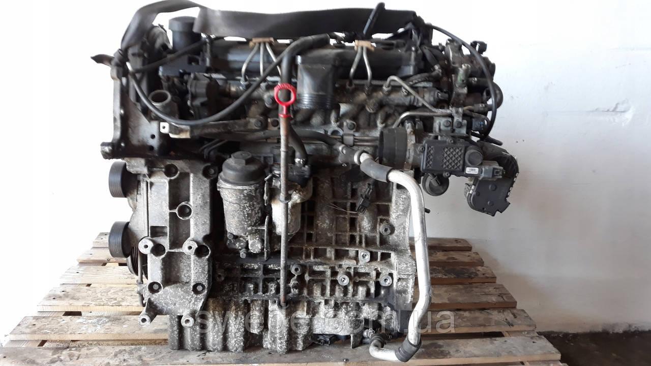 Двигатель VOLVO XC70 2.4D 2007 гг D5244T4