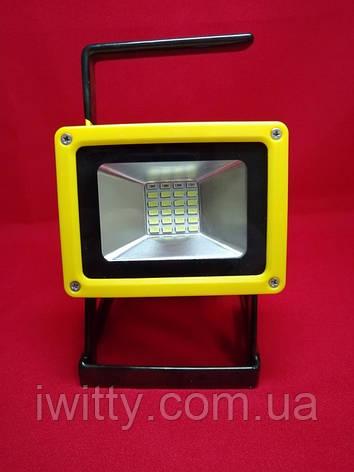 Cветодиодный прожектор Led Flood Light Outdoor, фото 2