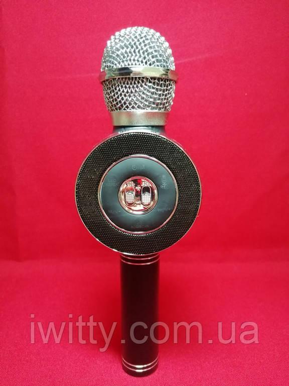 Караоке Микрофон WS-668
