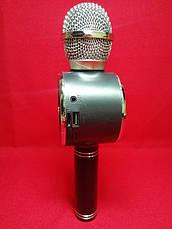 Караоке Микрофон WS-668, фото 3