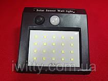 Фонарь на стену Solar Motion Sensor Light, фото 2