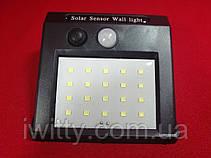 Фонарь на стену Solar Motion Sensor Light, фото 3