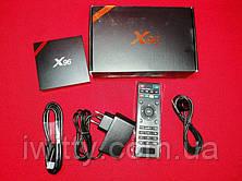 Смарт приставка X96  Версия с двухдиапазонным WiFi (2.4 + 5 GHz) + Bluetooth., фото 3