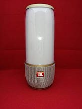 Bluetooth колонка JBL Pulse 3 (Gold)