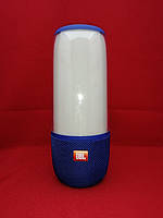 Bluetooth колонка JBL Pulse 3 (Blue)