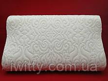 Ортопедична подушка Memory Pillow, фото 3