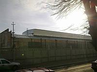 Строительство Фабрики Мивина