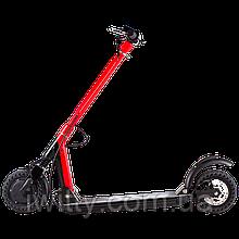 Электросамокат SNS T9 - 8 дюймов Red