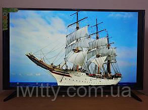 "LED телевізор Samsung 50"" (FullHD/SmartTV/WiFi/DVB-T2)"