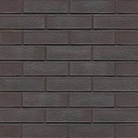 Клінкерна цегла MUHR 20 Графітово чорний