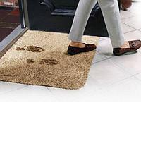 Коврик придверный Clean Step Mat