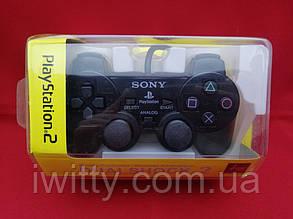 Проводной джойстик PlayStation2
