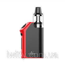 Электронная сигарета Jacob EGQ80W (Black), фото 2