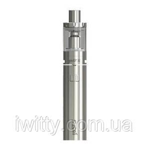 Электронная сигарета Eleaf iJust S Silver, фото 2