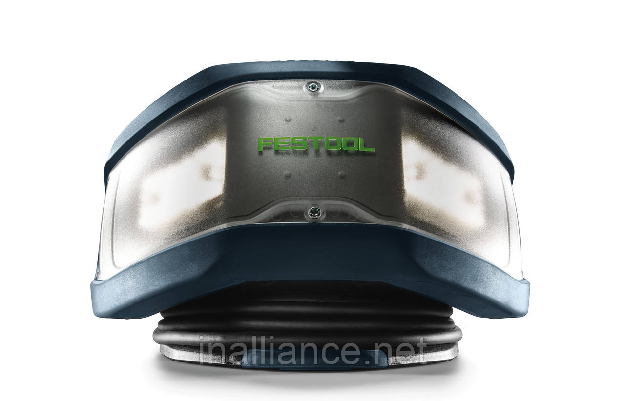 Робоча лампа для будівельних майданчиків DUO Festool 200164
