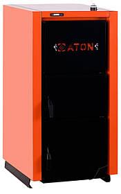 Твердотопливный котел ATON ТТК Multi 16кВт