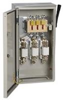 Ящик ЯРП-250 разрывной на одно направление, IP31, 250A, с предохранителями, ElectrO