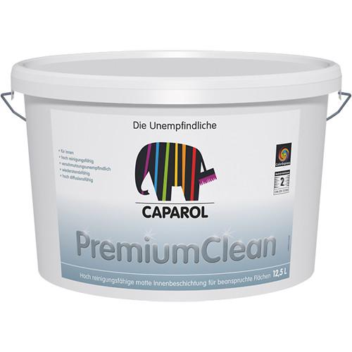 Интерьерная краска Caparol PremiumClean В2 (12,5 л)