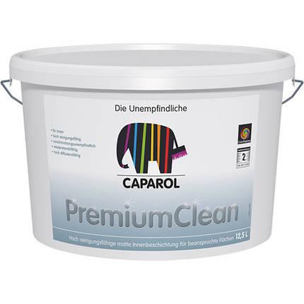 Интерьерная краска Caparol PremiumClean В2 (12,5 л), фото 2