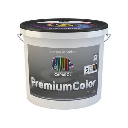 Краска акриловая Caparol PremiumColor B3 (4,7 л), фото 2