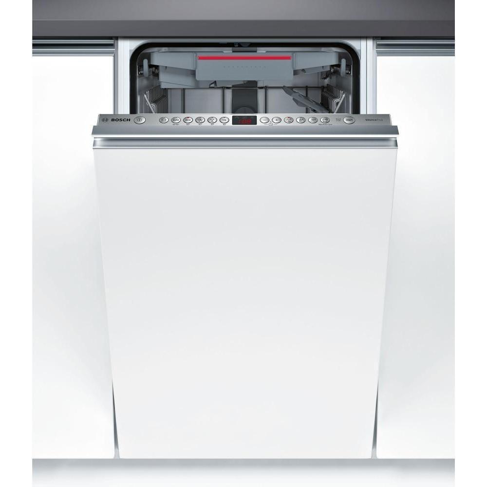 Посудомийна машина Bosch SPV46MX00E