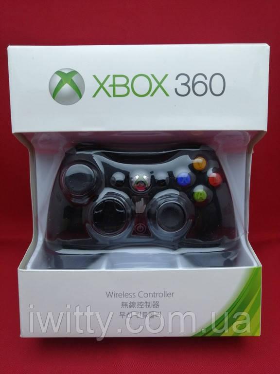Игровой геймпад XBOX 360