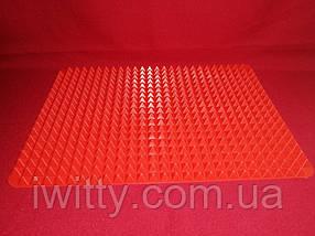 Антипригарный силиконовый коврик, фото 2
