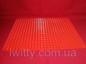 Антипригарный силиконовый коврик