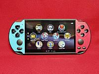 Игровая приставка PSP X7 Plus (9999 игр