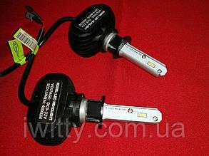 LED лампы для автомобиля S1  H1