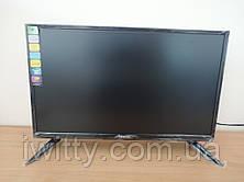 """LED телевизор Samsung 22"""" СМАРТ приставка в ПОДАРОК (FullHD/DVB-T2/USB), фото 3"""