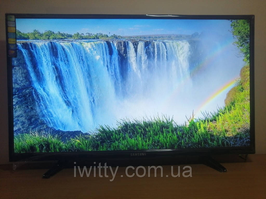 "LED телевізор Samsung 42"" (FullHD/DVB-T2)"