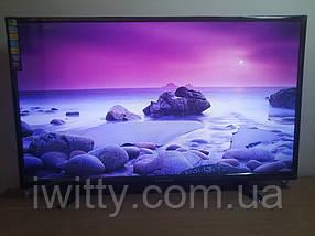 "LED телевізор Samsung 42"" (FullHD/DVB-T2), фото 3"