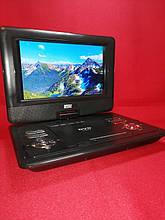 Портативний DVD-програвач Opera OP-1180 Т2 з екраном 11 дюймів