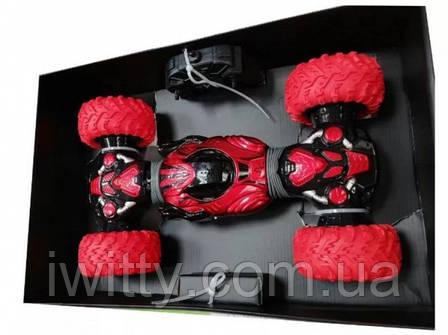 Машинка  на радиоуправлении Champions Красный (35), фото 2