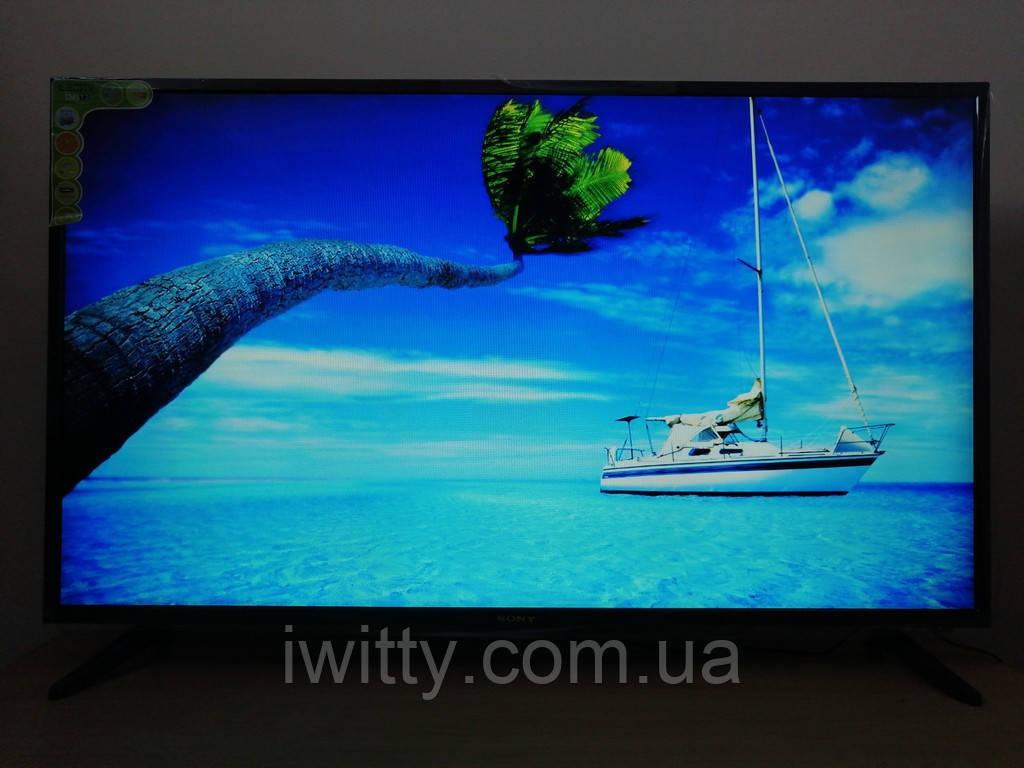 "LED телевизор Sony 56"" (4K UHD/SmartTV/WiFi/DVB-T2)"