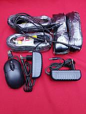 Система наблюдения на 4 камеры AHD KIT 1080P, фото 3