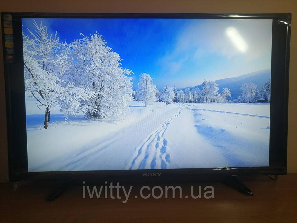 "LED телевизор Sony 45"" (SmartTV/WiFi/FullHD/DVB-T2)"
