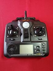 WiFi Квадракоптер  с видеокамерой X5SW-1, фото 2