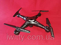 WiFi Квадракоптер  с видеокамерой X5SW-1, фото 3