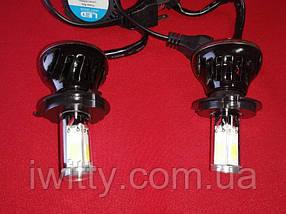 Светодиодные LED лампы G5 H4, фото 2