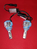 Автомобильные Led лампы T1 9006 35W