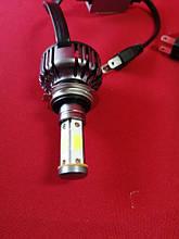 Светодиодные лампы для машины V18s H7