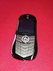 Телефон VERTU Style Porsche 911 Cayman S, фото 2