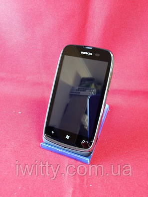 Новинка! Смартфон Nokia Lumia 610, фото 2