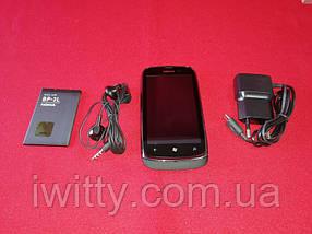 Новинка! Смартфон Nokia Lumia 610, фото 3