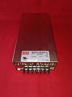 Блок питания для светодиодной ленты 500 Вт MW SE-600-12
